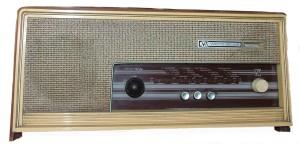 Videoton rádió